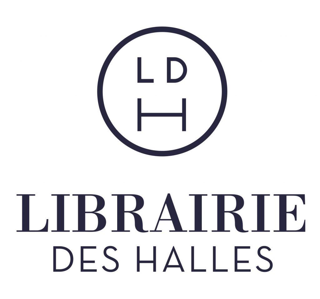 Logo Librairie des Halles Niort