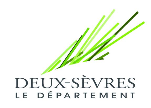 Logo Conseil Departemental des Deux Sevres