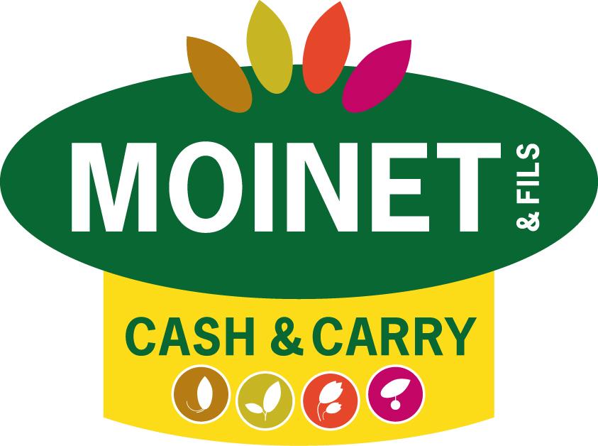 Logo Moinet Fleurs